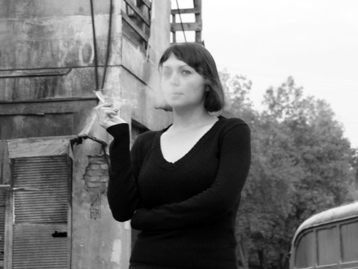 Veronika Tzekova | Open Art Files